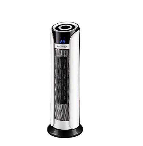 Nlne 2000 Watt Oszillierende PTC Keramik Turm Heizlüfter Mit Fernbedienung Aufrecht/Innenheizung Elektrische Heizung für Heizung und Kühlung (Turm Heizung Fernbedienung Mit)