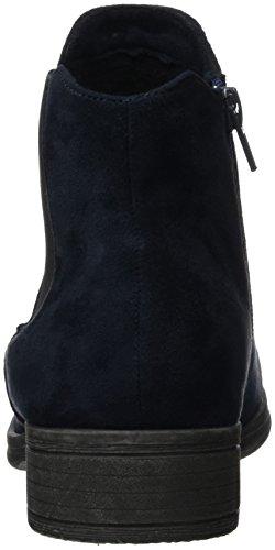 Jane Klain Chelsea Boot, Stivaletti Donna Blu (Blau (830 Navy))