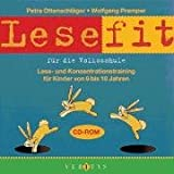 Lesefit. CD-ROM f�r Windows 98/Me/NT/2000/XP Bild