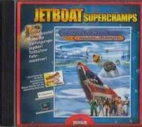Preisvergleich Produktbild Jetboat Superchamps