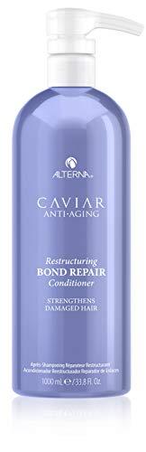Scheda dettagliata Alterna Caviar Restructuring BOND REPAIR Conditioner 1000ml
