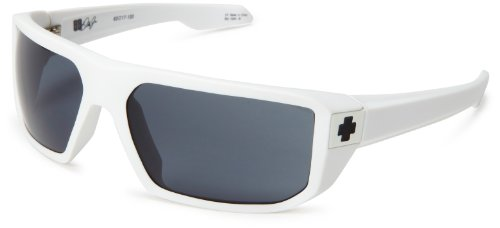 Spy Herren Sonnenbrille Mccoy matte white