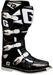 Gaerne Strap Holder for SG-12 Motocross Boots - Black 4667-001 by Gaerne Gaerne Motocross Boot