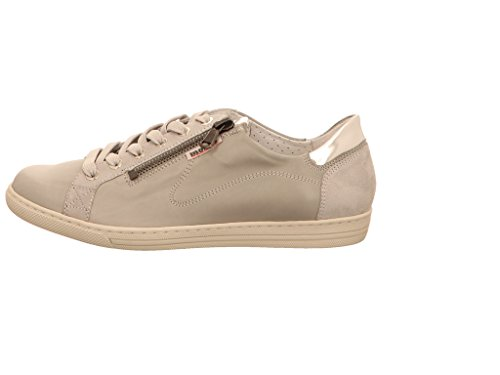 Mephisto Hawai 7805 Light Grey, Scarpe stringate donna Grau