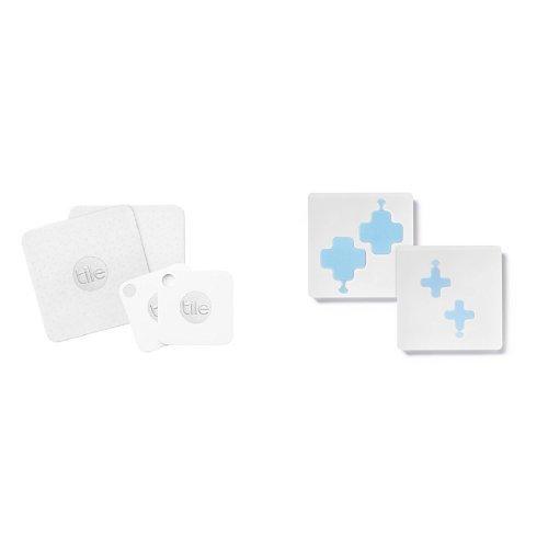 Tile-Combo-Pack-Tile-Mate-and-Tile-Slim-combo-pack-Key-Finder-Wallet-Finder-Item-Finder-4-pack