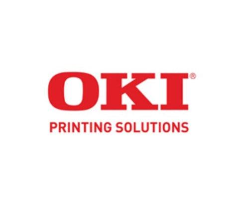 Okifax-serie (Lasertoner schwarz OKI 40815604 5031713002024)