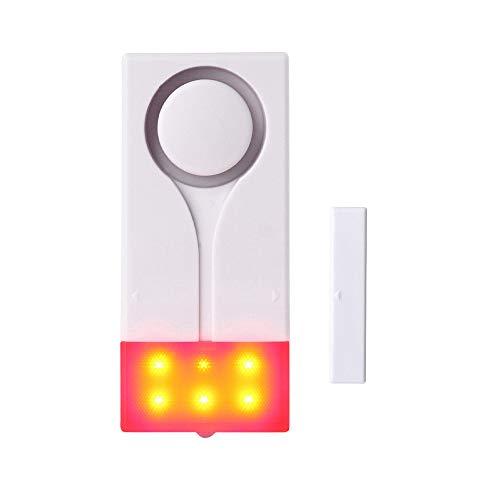 Mengshen Drahtloser Tür/Fenstersensor M70_A, Arbeitet Mit AR01 / M70 / M701 / M702 Alarm Security Bar
