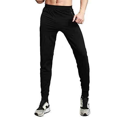 Preisvergleich Produktbild Quaan-Herren Jogginghose Männer Sport Hose
