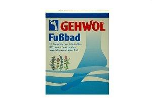 Gehwol Fussbad, 250 g