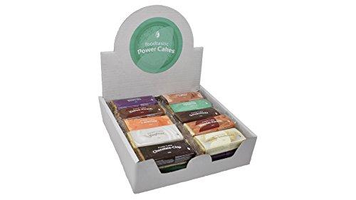 Foodtastic Power Cakes Mix Box (30 x 120 g)