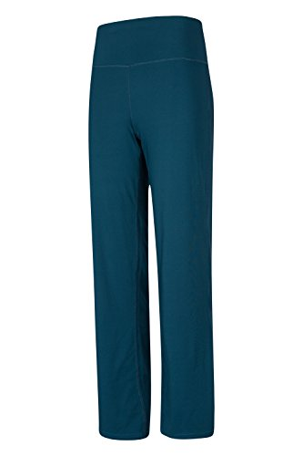 Parallel Pantalon Yoga Femme Pilates Sport Confort Sarcelle