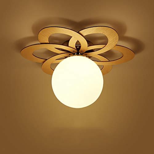 Iluminación de techo de interior Lámpara de techo LED Lámpara de la...