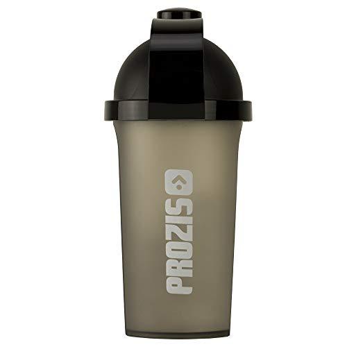 Prozis Shape Your Life Shaker 500ml - Schwarz - Single Size - Nutrition Optimum Single