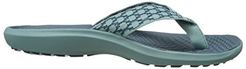 Caminhadas Mulheres Azul 5 De Aleta Sandálias Classe Ss15 Das Ii Interessada wA8HxqH