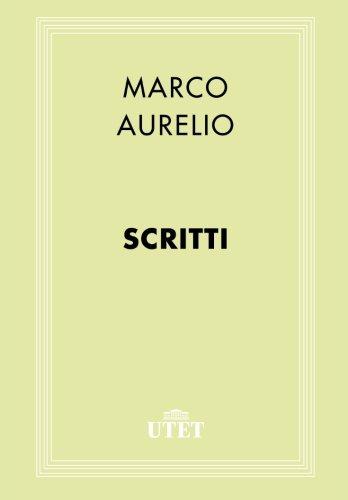 Scritti por Marco Aurelio