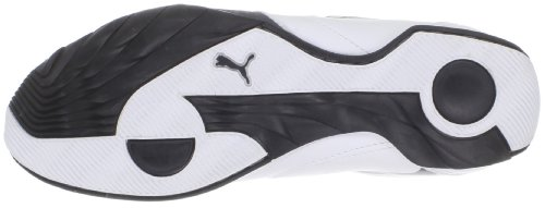 Puma Redon Move, Baskets Mode Mixte Adulte White/Dark Shadow/Black