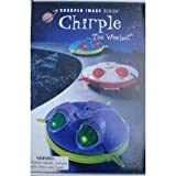 Chirple-The-Weebot,-Sharper-Image-Design