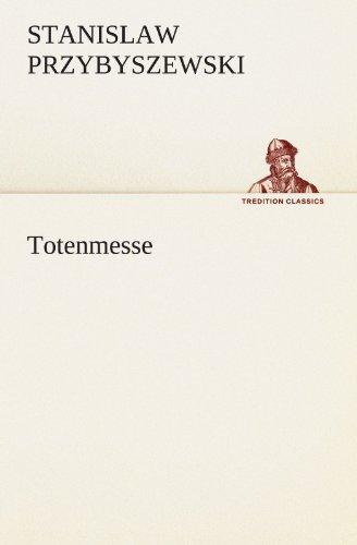 Totenmesse (TREDITION CLASSICS)