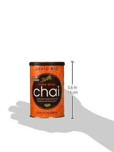 David-Rio-Tiger-Spice-Chai-Pappwickeldose