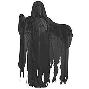 Rubies Dementor Harry Potter costume for adults (disfraz) 5