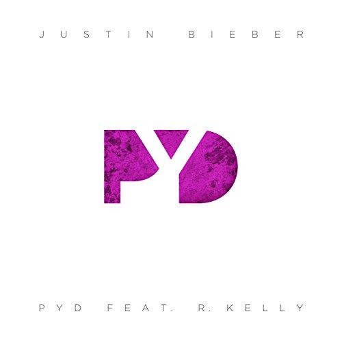 PYD [feat. R. Kelly]