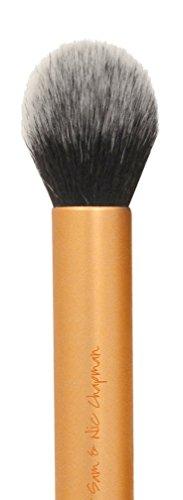 Real Techniques Pinceau collection contour du visage : poudre bronzante, blush, poudre