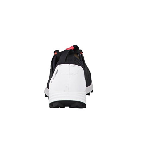 adidas Terrex Agravic Speed W, Bottes de Randonnée Femme Noir (Nero Negbas/negbas/ftwbla)