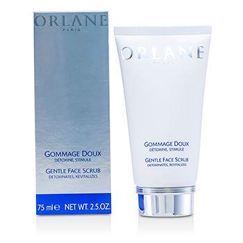 ORLANE - STIMULATION QUOTIDIENNE gommage doux visage 75 ml-mujer