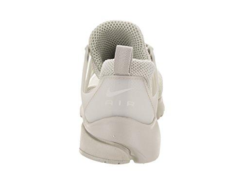 Nike Air Presto Ultra Breathe Sneaker Turnschuhe Schuhe für Herren Cremeweiß