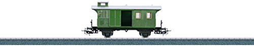 Märklin Start up 4038 - Gepäckwagen, Spur  H0