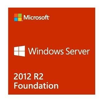Windows Server 2012 R2 Foundation ESD Key Chiave Licenza ITA Lifetime / Fattura / Invio in 24 ore