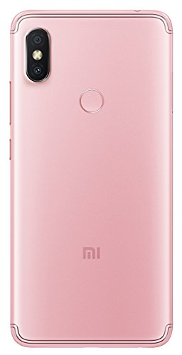 [Get Discount ] Redmi Y2 (Rose Gold, 4GB RAM, 64GB Storage) 31msYvmnXHL