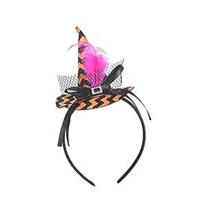 JERKKY Decoraciones de Halloween Niños