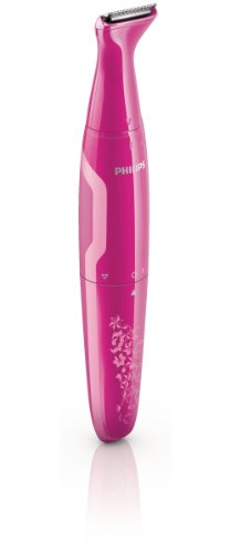 Philips BikiniGenie Trimmer HP6381/20 Hot Pink