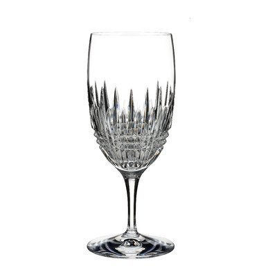 Lismore Diamond Iced Beverage Glass by Waterford Waterford Lismore Iced