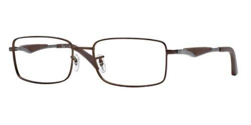 Ray-Ban Men's RX6284 Eyeglasses