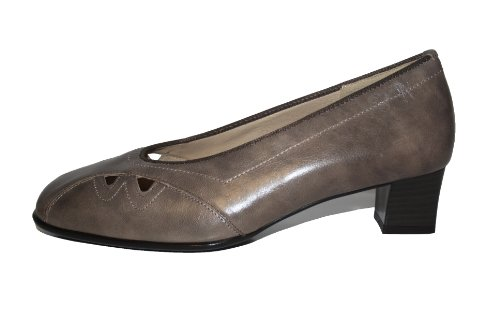Theresia Muck - Helga, Damenschuhe, Pumps Braun