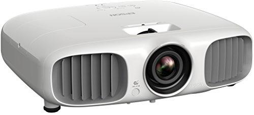 Bild 39: Epson EH-TW6100 3D Heimkino 3LCD-Projektor (Full HD 1080p, 2.300 Lumen Weiß & Farbhelligkeit, 40.000:1 Kontrast, 2x HDMI (1x MHL), inkl. 1x 3D Brille) schwarz