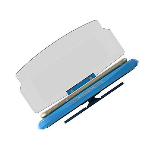 Ben-gi Car Multifuncional HUD Head Up Display sostenedor