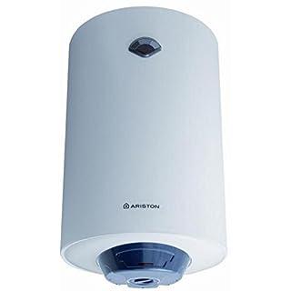 Ariston Thermo R50V/EU elektrischer Boiler zur Wandmontage mit Akkumulation, 50 Liter, Farbe: Blau