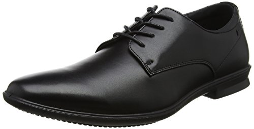 Hush Puppies Cale Plain Toe