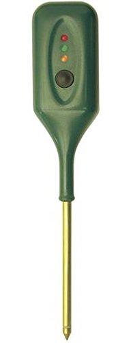 Fertometer düngestest