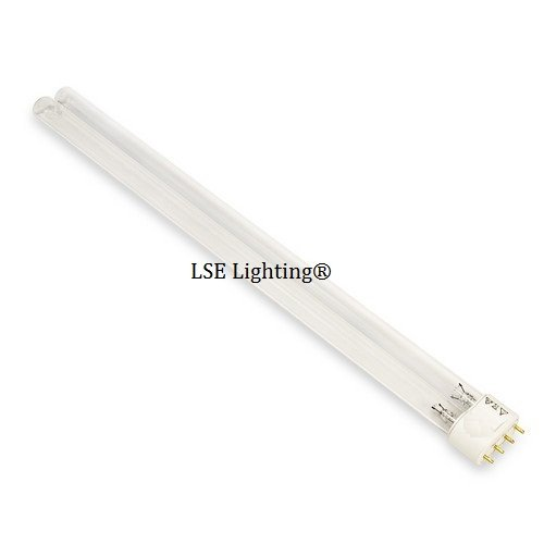 LSE Beleuchtung Uv-Leuchtmittel 36W für Honeywell uc36W1006snaplamp UV100 - Honeywell-uv-lampen
