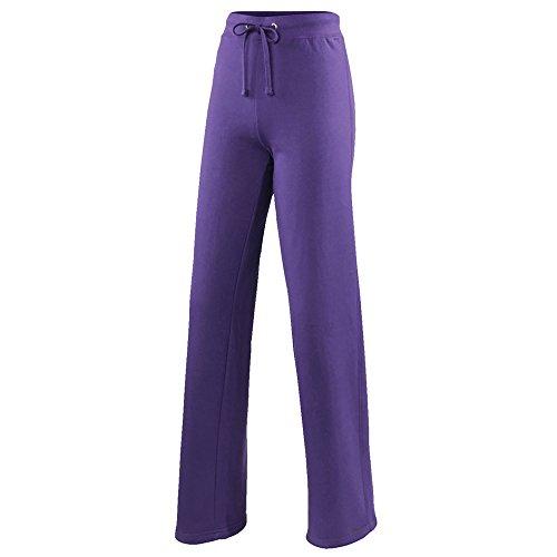 Awdis - Pantalon de jogging - Femme Rose - Rose fluo