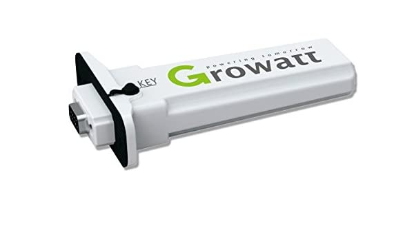 Dongle Wifi Inverter Growatt