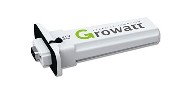Dongle Wifi Inverter Growatt