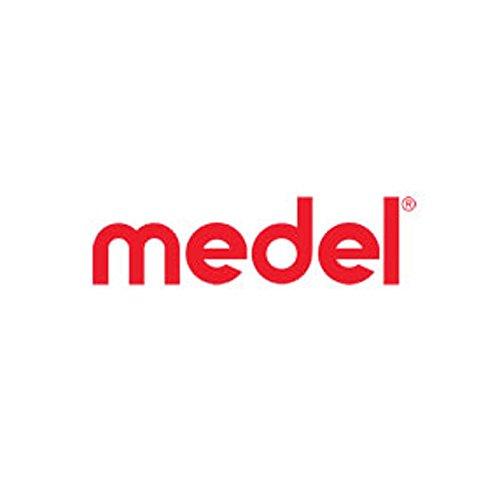 Medel 92496 Maschera Pediatrica per Aerosol Easy, Family e Star