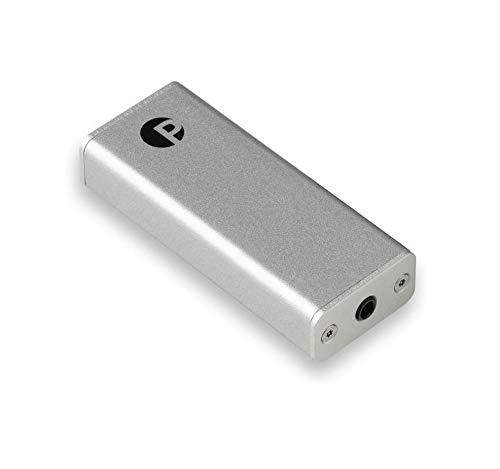 Pro-Ject DAC Box E Mobile Silber -