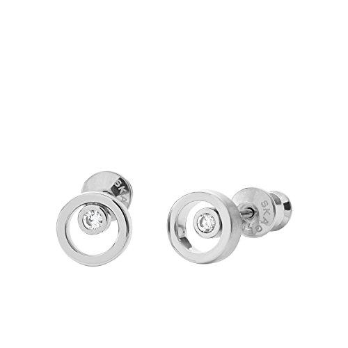 Skagen Damen-Ohrringe SKJ0836040