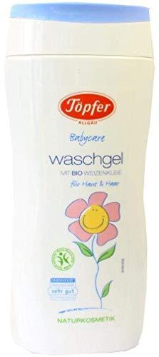 Töpfer Babycare 200 ml Waschgel